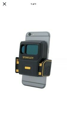 Stanley Stht1-77366 Bluetooth Smart Measure Pro Measuring Device For Smartphone