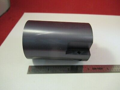 Leitz Wetzlar Germany Mounted Lens Diffuser Microscope Part As Pictured &Ft-6-34