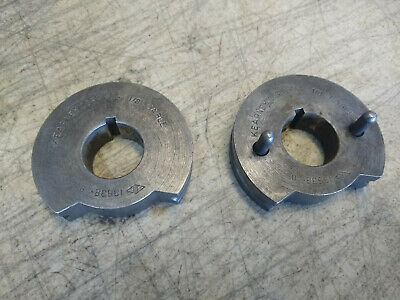 """Kearney No 7-1 Swaging Machine Cable Swager Tool Terminal Die 1/8"""" 13838-2 & -8"""