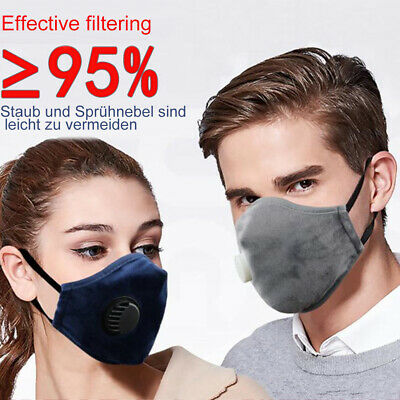 Dust Proof Anti Haze Droplet Air Breather Muffle with PM2.5 Replacement Filter