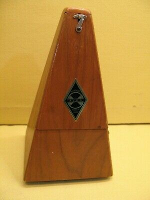 Rare ALPS Metronome Japan