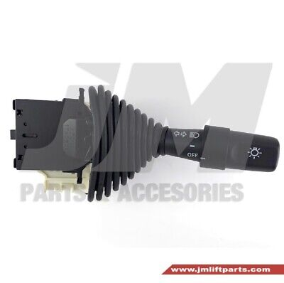 Switch assy, light control TOYOTA Forklift - Series 7, No. 57440-23320-71