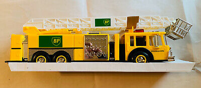 Bp Aerial Tower Fire Truck Series Release 1 1996