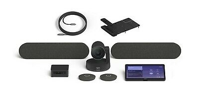 Logitech TAP Zoom Video Large Room Conferencing Bundle Tapzoomlarge