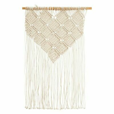 NEW Rug Culture Home Odera Wall Hanging