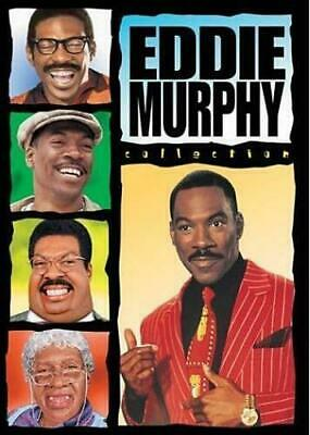 Eddie Murphy Collection [Nutty Professor, Nutty Professor II, Bowfinger, Life]