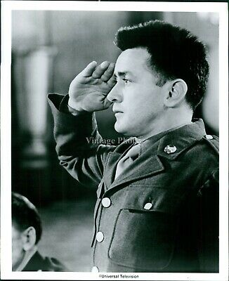 Martin Sheen Celebrity Private Eddie Slovik Military Famous Actor Photo 8X10