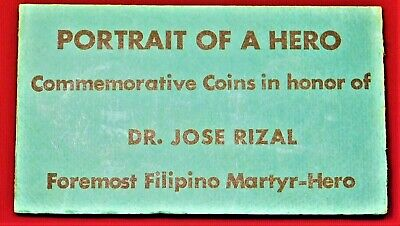 1961 Coin Set from the Philippines
