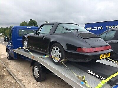 Car Transport Classic Vehicle Delivery Nationwide Service