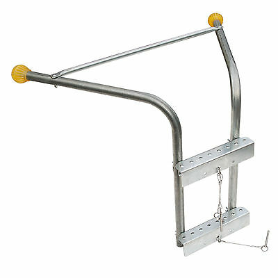 """Roof Zone 48589 - Ladder Stand Off / Stabilizer 19"""" Max Standoff Distance"""