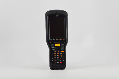 Zebra Motorola MC9590-KD0DAB00100 Wireless Handheld Mobile Barcode Scanner
