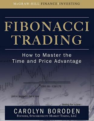 Fibonacci Trading: How to Master the Time and Price Advantage🔥Fast Delivery🔥