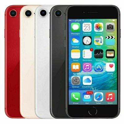 Apple iPhone 8 64GB A1905 GSM Unlocked AT&T/T-Mobile + All GSM 4G LTE Smartphone