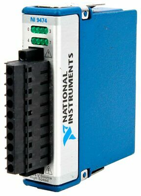 National Instruments NI-9474 8-Channel Sourcing Output Digital Module