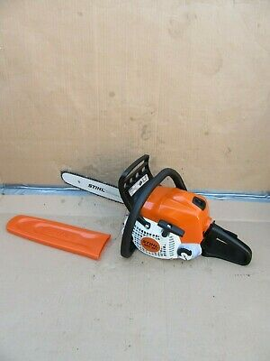 Stihl Ms181 Chainsaw In Excellent Condition 2019