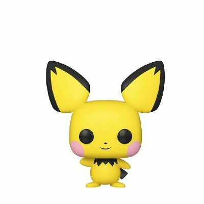 Games : Pokemon - Pichu #579 Funko POP! Vinyl Figure