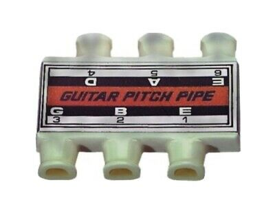 Guitar Pitch Pipes Job Lot X36 Brand New Boxed