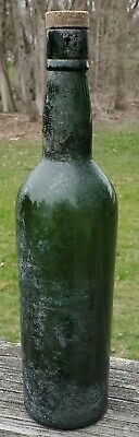 Vintage Lasalle wine & champagne bottle Michigan ONLY ONE ON EBAY!