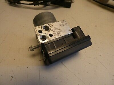 Piaggio Liberty 125 ABS pump assembly. Tested good. No corrosion.