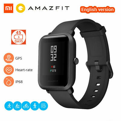 Amazfit Bip Smartwatch - Activity Tracker - ship from Toronto Canada - open box