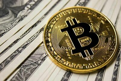 0.5 Bitcoin $4550 QUICK SALE INSTANT DELIVERY to your Wallet