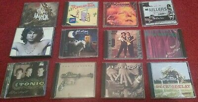 CD lot Pick 3 CDs from collection. Heavy Metal Rock n Roll  70s 80s 90s 2000s CD
