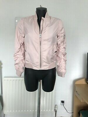 Girls Lined Jacket Age 12 Yrs Next