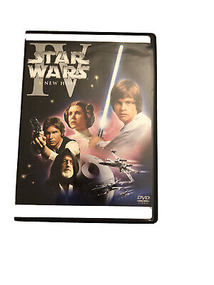 Star Wars Trilogy Episode 4 A New Hope
