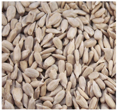MALTBYS' STORES 1904 LTD 20kg PREMIUM SUNFLOWER HEARTS WILD BIRD FOOD
