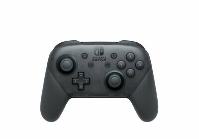 Nintendo Switch Pro Controller New and Sealed