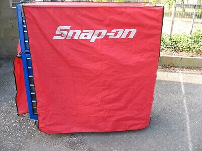 """SNAP ON TOOLS KRA5000 Series (53"""") Roll Cab and Top Chest Combination Cover NOS"""