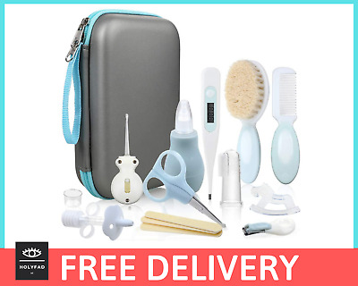15 Piece Baby Healthcare Grooming Essentials Kit (NEW)