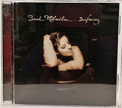 Sarah Mclachlan : Surfacing CD