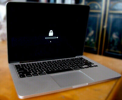 MacBook EFI Firmware Password Lock Removal for all 2009-2017