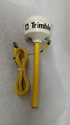 Trimble 33580-50 GPS Antenna w/ Connecting Cable