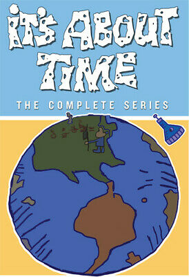 It's About Time: Complete Series (DVD Used Very Good)