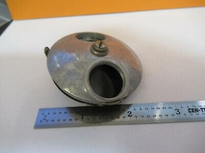 Antique Unknown Nosepiece Microscope Part As Pictured &7B-B-38