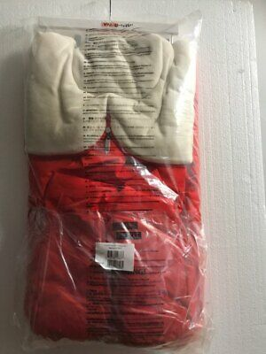 Stokke Xplory Foot Muff- Red