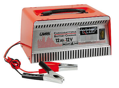 """Caricabatteria""""Procharger 12"""""""""""""""