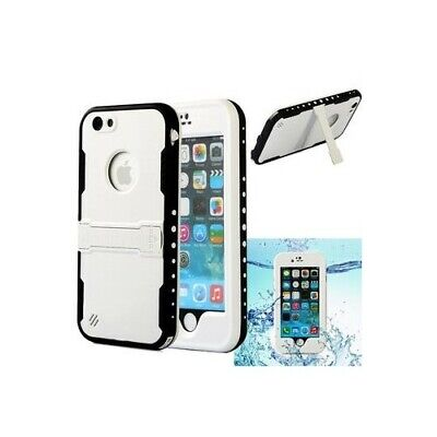 Waterproof Shockproof Tough Full Case Cover Iphone 5 6 6+ Plus