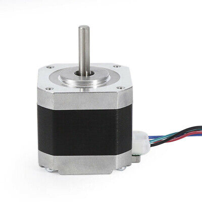 42HD 34MM-60MM NEMA17 2-Phase 4-Wire Stepper Motor For 3D Printer CNC Robot C2