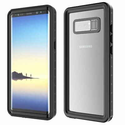 Waterproof Shockproof Tough Full Case Cover Samsung Note 8