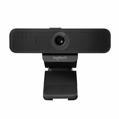 Logitech C270 C670i 930E C920 C930C 922 PRO C925E Stream Webcam USB 2.0 Test-PC