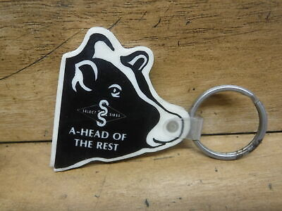 Key Chain Coba / Select Series Ahead Of The Rest Columbus Ohio Tyler Texas !!@@!