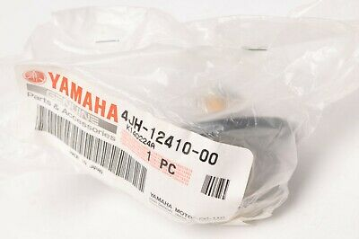 Genuine Yamaha 4JH-12410-00-00 Thermostat Assembly - YZF600 YZF600R Tmax 95-16