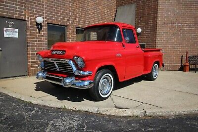 1957 GMC Pickup - V8 4spd 1957 GMC Pickup - Other Pickups - Chevrolet Pickup 1955 1956 1957
