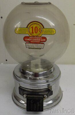 Ford 10 cent Gumball Machine