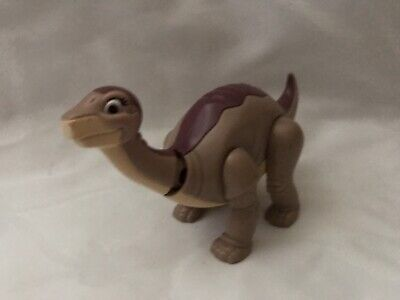 The land before time wind up dinosaur toy