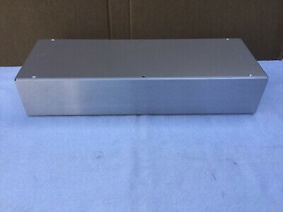 Project Enclosure - Ali -  Good Condition - Un-drilled