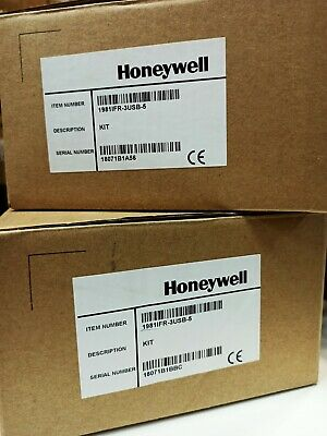 Honeywell Granit 1981i-FR-3USB-5 Barcode Scanner Kit